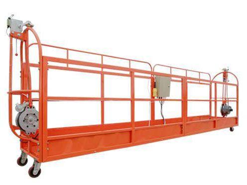 哈尔滨吊篮分享检验吊篮质量都有哪些好用的方法